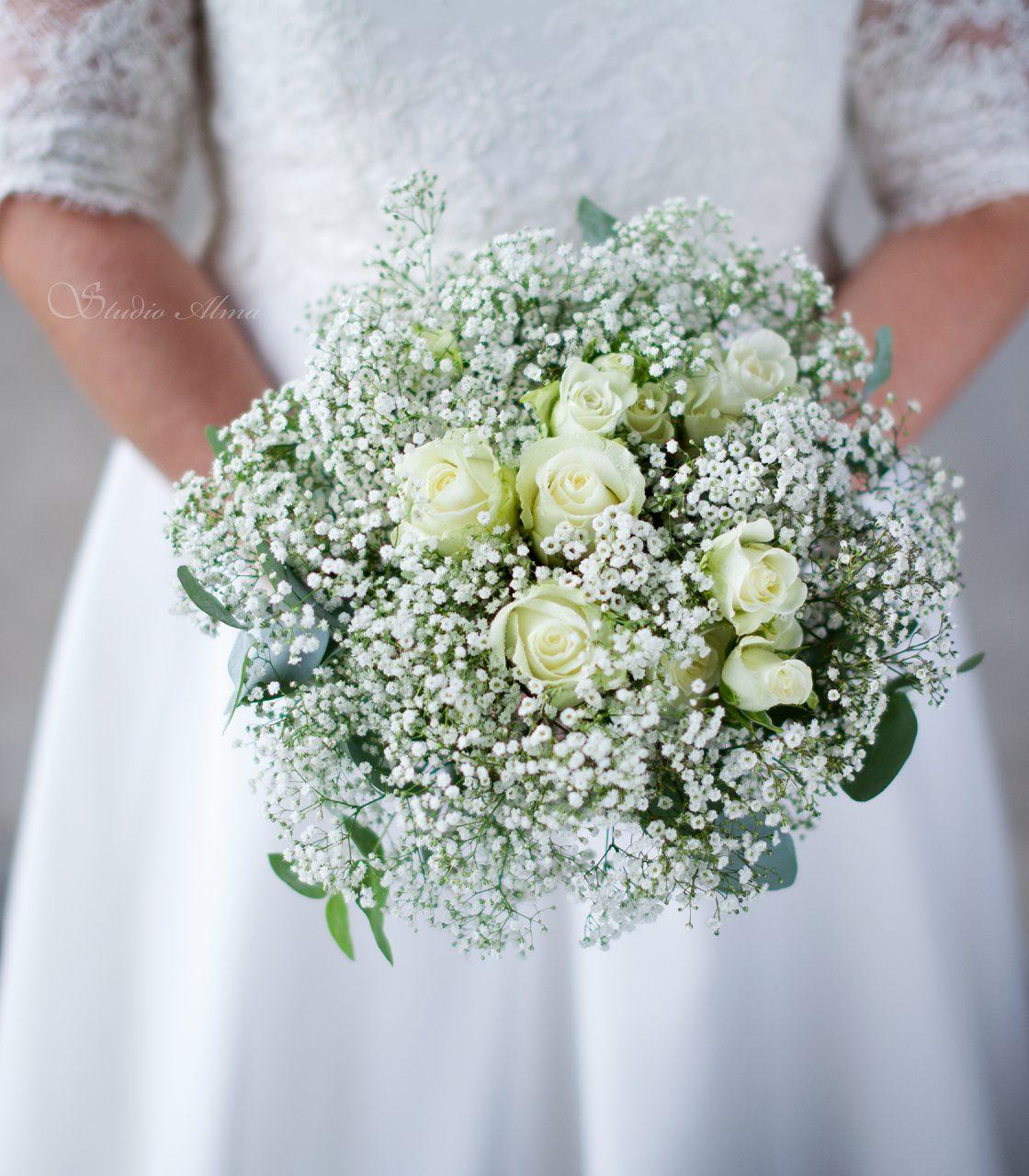 brud-brudekjole-brudebukett-fotograf-studioalma