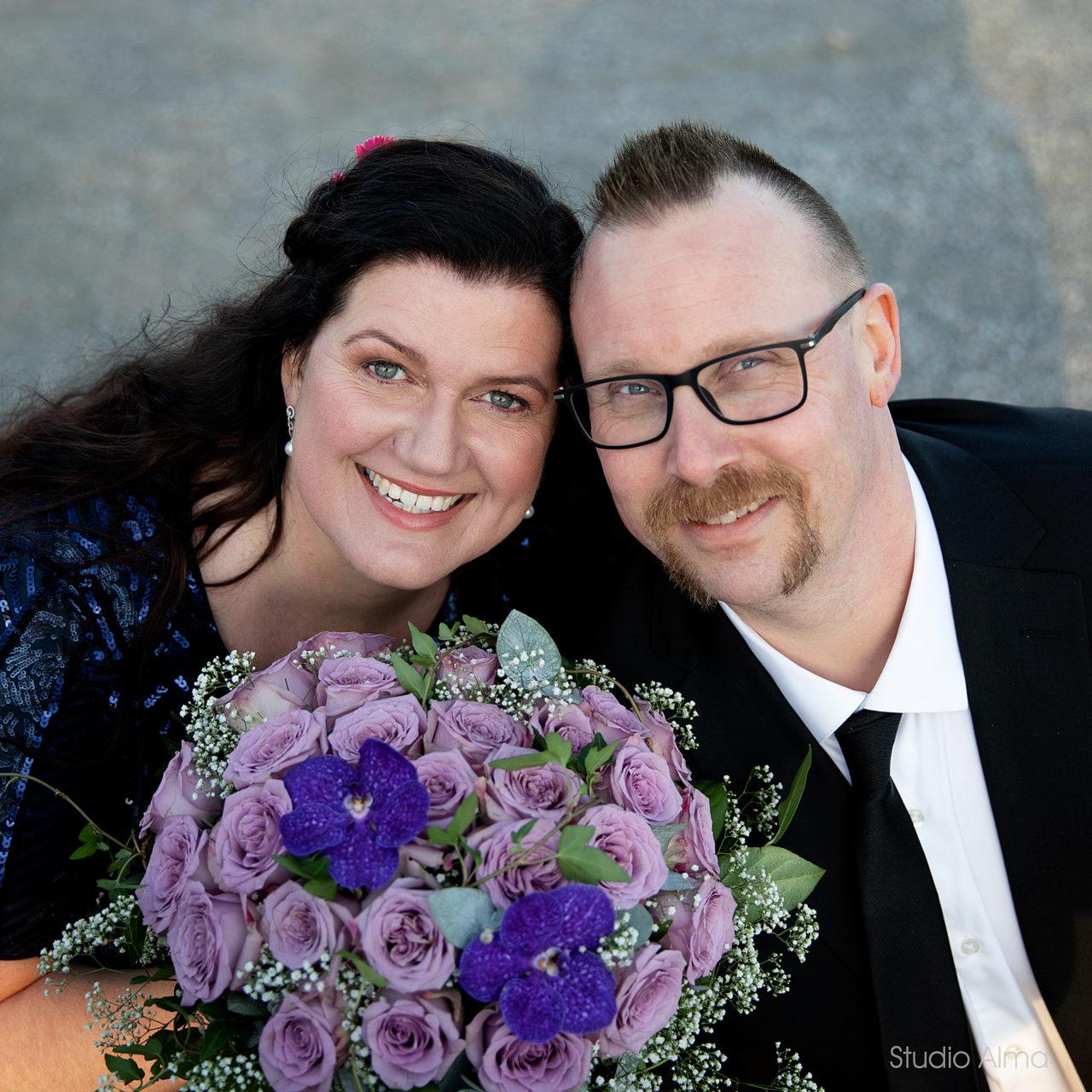 bryllup-brudepar-studioalma-fotograf